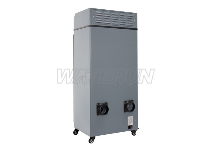 Portable Commercial Air Purifiers : High efficiency welding fume extraction equipment portable