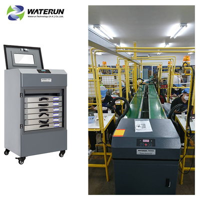 China Large Welding Dust Extractor / Laser Cutting Welding Smoke Eater Extraction System 700w distributor
